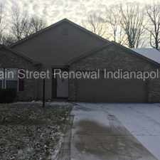 Rental info for 1809 Quiet Haven Circle - 3 Bedroom Ranch with Large Fenced in Backyard! in the Indianapolis area