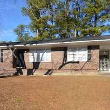 Rental info for JUST LISTED!!! in the Augusta-Richmond County area