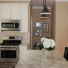 Rental info for Walnut Place in the Newton area