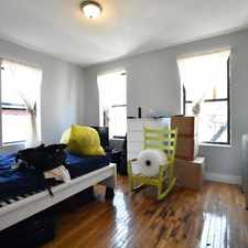 Rental info for W 146th St & Frederick Douglass Blvd in the New York area