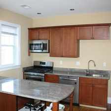 Rental info for 50 Wait St in the Brookline area