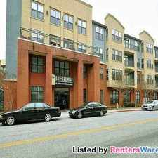 Rental info for 401 16th St NW Unit 1378 in the Atlanta area