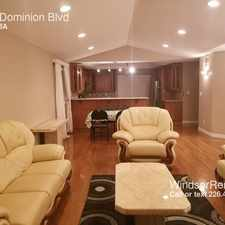 Rental info for 1834 Dominion Blvd in the Windsor area