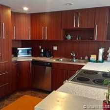 Rental info for 1849 South Ocean Drive #605 in the Hallandale Beach area
