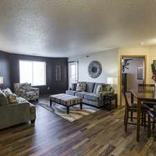 Rental info for Cottonwood Apartments in the Bismarck area