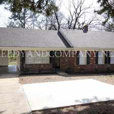 Rental info for Recently Renovated --- beautiful home! in the Memphis area