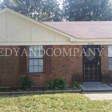 Rental info for Best Deal in Frayser in the Memphis area