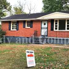 Rental info for Wonderful place to live! in the Memphis area