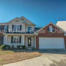 Rental info for 11042 Woods Corner Ct in the Charlotte area