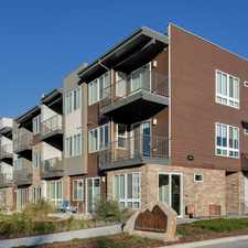 Rental info for Boulder View