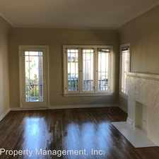 Rental info for 516 N. SPAULDING AVE. in the Los Angeles area