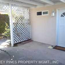Rental info for 7409-13, 15 Eads Avenue in the San Diego area