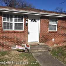 Rental info for 1404 Caldwell Ave. in the Nashville-Davidson area