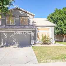 Rental info for 7422 E Navarro Ave in the Mesa area