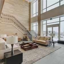 Rental info for 15 Stollery Pond Crescent #308