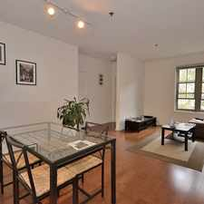 Rental info for 26 Avenue at Port Imperial in the 07090 area