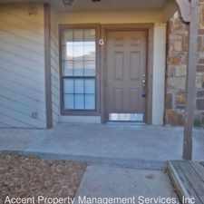 Rental info for 6360 South 80th East Avenue in the Tulsa area