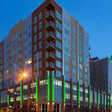 Rental info for 2020 Lawrence in the Denver area