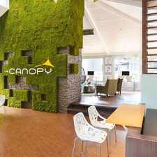 Rental info for The Canopy in the Arboretum area