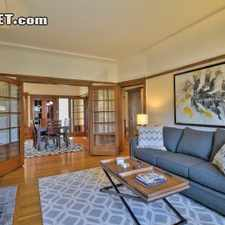 Rental info for $5640 3 bedroom House in South of Market in the Redwood Heights area