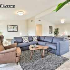Rental info for $6990 4 bedroom House in Santa Clara County Sunnyvale in the San Jose area