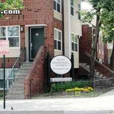 Rental info for $1025 3 bedroom Townhouse in Baltimore City Baltimore South in the Sharp Leadenhall area