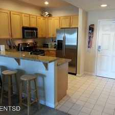 Rental info for 450 J St #7081