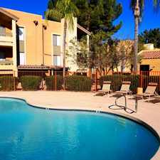 Rental info for Lucera in the Mesa area