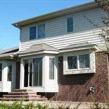Rental info for BEAUTIFUL HOME WithOPEN Floor PLAN. Parking Ava... in the Rochester Hills area
