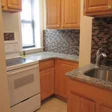 Rental info for Mass Ave in the Boston area