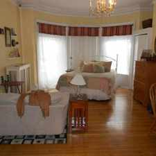 Rental info for Beacon St in the Boston area