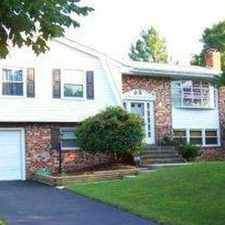 Rental info for Very Large Nice 4 Bedroom, 3 Full Bath Home Wit...