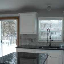 Rental info for Beautifully Updated 4 Bedroom / 2 Full Bath Ranch. in the Rochester Hills area