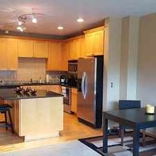 Rental info for 1 Bedroom Condo - Fantastic Opportunity In This... in the St. Paul area