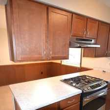 Rental info for Gorgeous Osseo, 4 Bedroom, 2 Bath. Pet OK! in the Maple Grove area