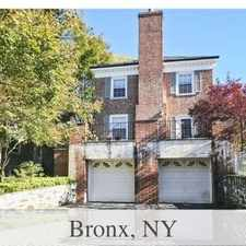 Rental info for West Of The Near Wave Hill. in the Yonkers area