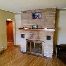 Rental info for Great Central Location 4 Bedroom, 2 Bath. 2 Car... in the Cedar Falls area