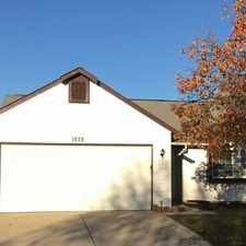 Rental info for House For Rent In Indianapolis. Parking Available! in the Indianapolis area