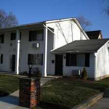 Rental info for Apartment For Rent In Fort Wayne. in the Frances Slocum area