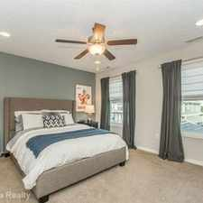 Rental info for This Home Is Loaded With Craftsmanship. in the Ankeny area