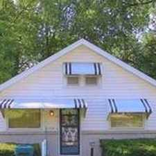 Rental info for Is A 3 Bed 1 Bath Home Located In Independence,... in the Independence area