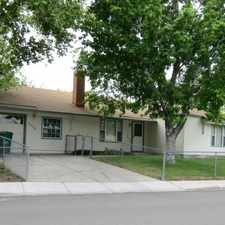 Rental info for Adorable & Quaint Sparks Home in the Sparks area
