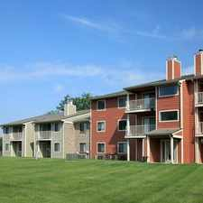 Rental info for Amazing 2 Bedroom, 2 Bath For Rent in the Indianapolis area