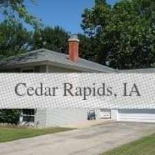 Rental info for Handicap Accessible - Elevator And Zero Entry S... in the Cedar Rapids area