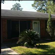 Rental info for 3 Bed 2 Bath Home - $850