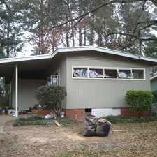 Rental info for Move-in Condition, 3 Bedroom 2 Bath in the Jackson area