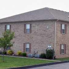 Rental info for Move In Special $99 First Month's Rent Ozark So...