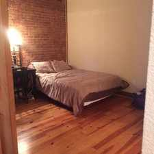 Rental info for 1 Bedroom 1 Bath Loft in the Springfield area