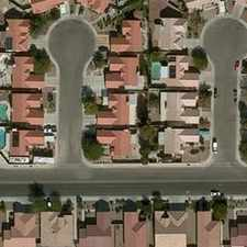 Rental info for Lovely North Las Vegas, 3 Bed, 2 Bath. Washer/D... in the Las Vegas area