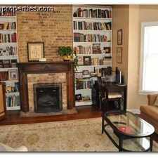 Rental info for 354 West Dickens Ave. Apt. in the Chicago area